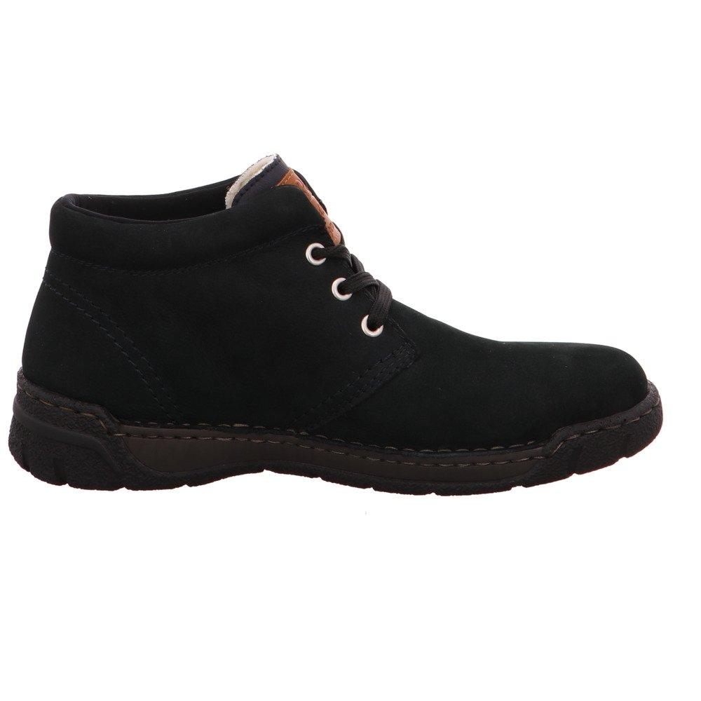 Rieker B0342 14, Bottes pour Homme: : Chaussures et