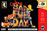 CGC Huge Poster - Conker's Bad Fur Day - Nintendo 64 N64 - N64014 (16
