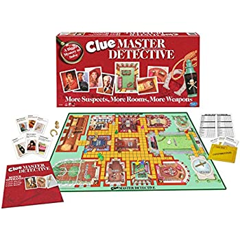 photo relating to Clue Game Board Printable known as : Hasbro CLUE BOARD Recreation [Explore THE Tricks