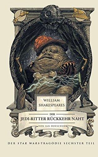 Download William Shakespeares Star Wars (Band 3) pdf epub