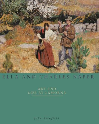 Download Ella and Charles Naper: Art & Life at Lamorna ebook