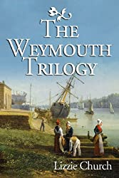 The Weymouth Trilogy (English Edition)