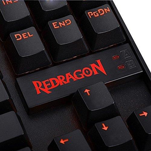 Redragon K552 Wired Gaming Keyboard