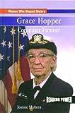 Grace Hopper: Computer Pioneer (Reading Power: Women Who Shaped History)