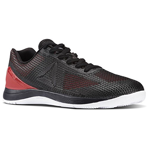 Men's Primal CROSSFIT Trainer Cross 0 7 Red Black Reebok White Nano d8xaS5qq