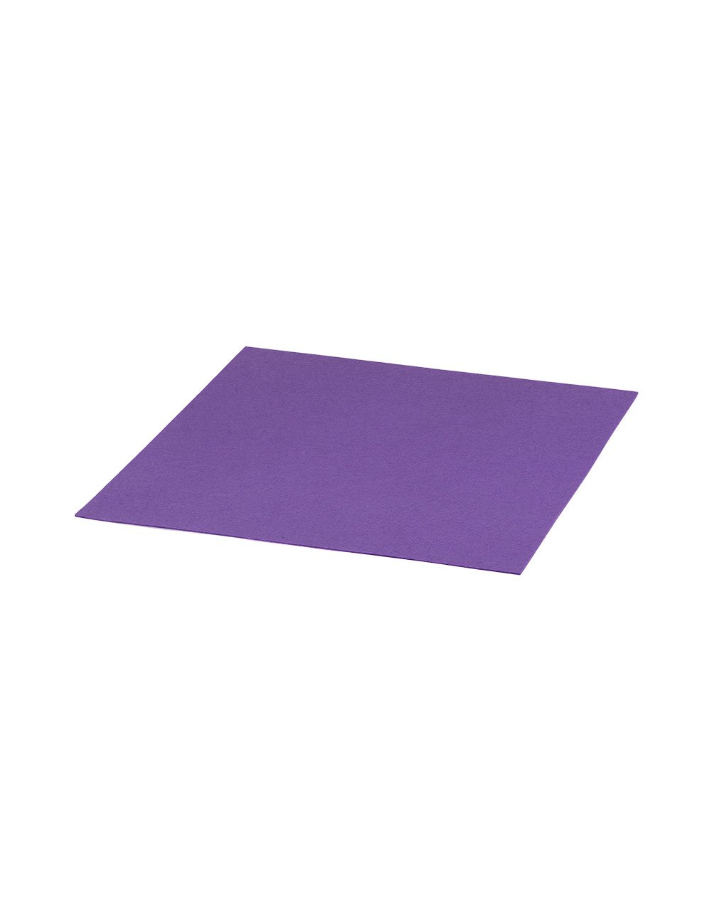 12' X 12' Stiff Felt - Lavender, 1 Pc The Felt Store