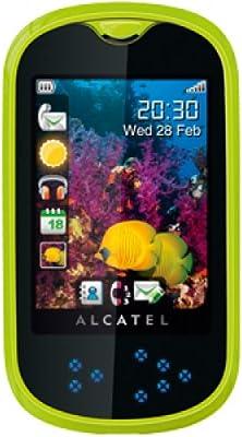 para celular alcatel ot-708a