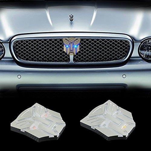 autobot chevy car emblem - 1