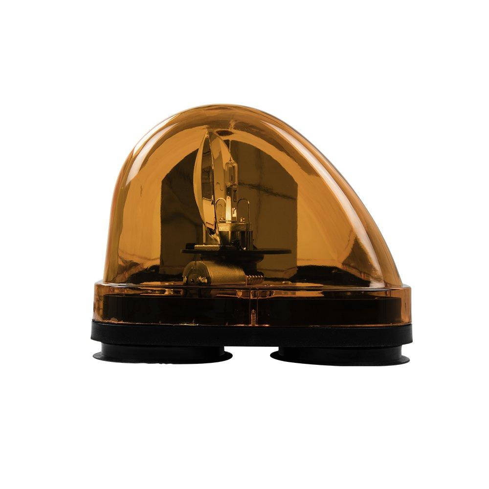 Amber Blazer C4855AW LED Warning Light Bar with Magnetic Base