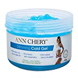 Cellulite Slimming Cold Gel - Caffeine Fat Burning And Skin Firming Cream - 400 Gram