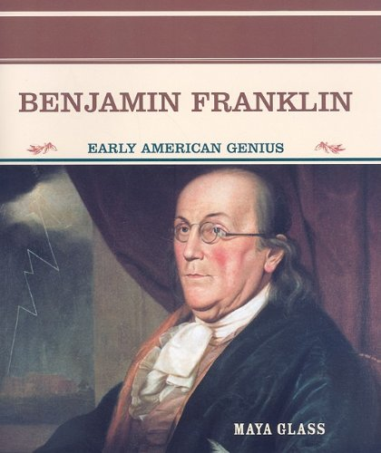 the early life and significant contribution of benjamin franklin - benjamin franklin was a brilliant man who played an important part in the early life of america he was respected by many, and he made great contributions to american society while he was not perfect, he does exemplify the qualities of what it means to be american.