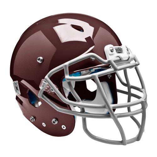 Schutt Sports Youth Vengeance DCT Football Helmet without Faceguard, Large, ()