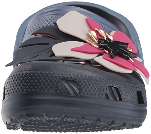 Pictures of Crocs Women's Classic Botanical Floral Clog 205248 5