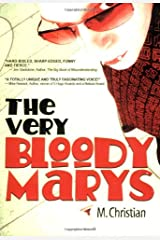 The Very Bloody Marys Paperback