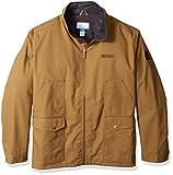 Columbia Men's Big & Tall Loma Vista Jacket, Delta, 2X/Tall