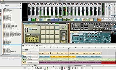 Propellerhead Reason 8 (Music Recording & Production Studio)