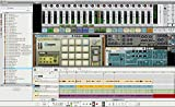 Propellerhead Reason 8 (Music Recording & Production Studio)