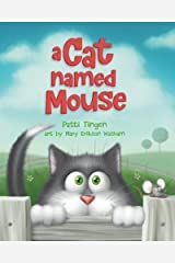 A Cat Named Mouse Paperback