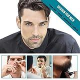 Small Scissors, Comfort-Grip Handles, Facial Hair