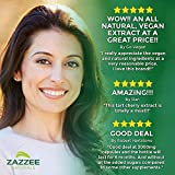 Zazzee Tart Cherry Extract Capsules, 200