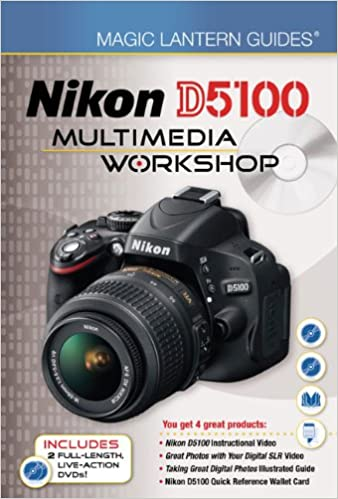 Nikon D5100 Magic Lantern Guides