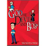 God, the Devil and Bob - The Complete Series by 20th Century Fox