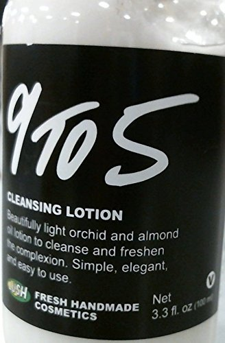 Buy lush facial cleanser