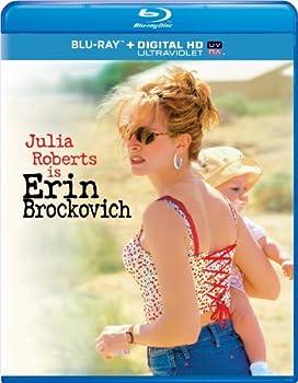 Erin Brockovich on Blu-ray