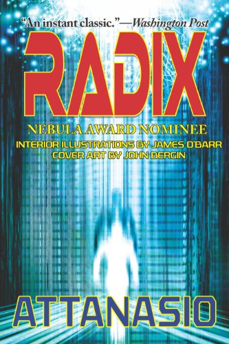RADIX -  A Radix Tetrad Novel (Best Ultralight For The Money)