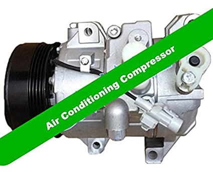 GOWE Auto aire acondicionado Compresor para coche Suzuki Grand Vitara 2.7L 2006 2007 2008