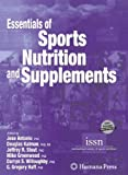 img - for Essentials of Sports Nutrition and Supplements book / textbook / text book