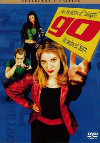 go [DVD] B000STC8YY