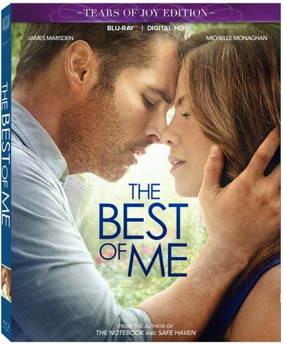 Blu-ray : The Best of Me (Dolby, Digital Theater System, Widescreen, Digitally Mastered in HD, )