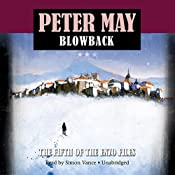 Blowback: The Enzo Files, Book 5 | Peter May