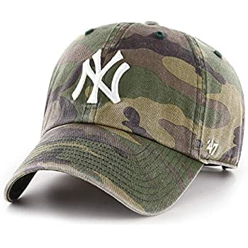 '47 York Yankees Clean Up Hat Ca...