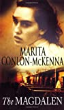 The Magdalen by Marita Conlon-McKenna front cover