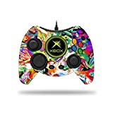 MightySkins Skin for Microsoft Xbox One Hyperkin Duke Controller - Wet Paint Protective, Durable, and Unique Vinyl Decal wrap Cover | Easy to Apply, Remove, and Change Styles | Made in The USA