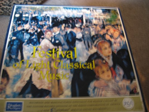 Festival of Light Classical Music Box Set of 12