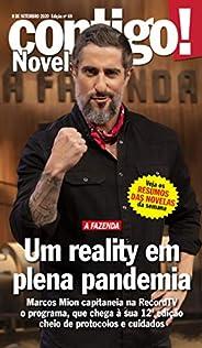 Revista Contigo! Novelas - 08/09/2020