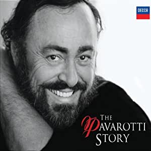 The Pavarotti Story: The Ultimate Tribute