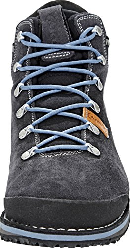 AKU Badia Gtx, Scarponcini da camminata ed escursionismo uomo Grey/Blue