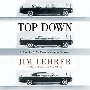 Top Down Audiobook