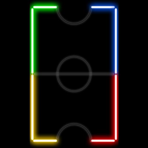 Glow Ice - 4
