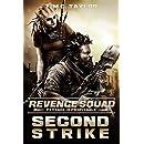 Second Strike (Revenge Squad Book 2)