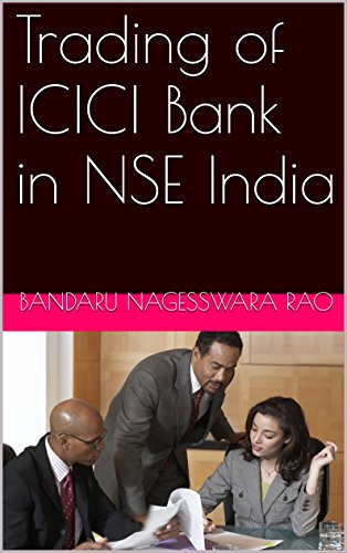 trading-of-icici-bank-in-nse-india