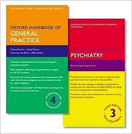Descargar Libro Patria Oxford Handbook Of General Practice And Oxford Handbook Of Psychiatry PDF Web