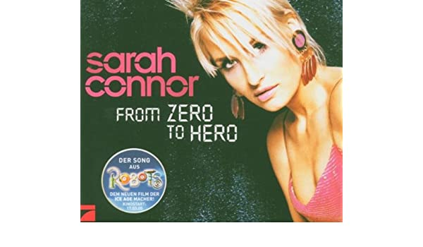 Sarah connor from zero to hero single cd amazon music ccuart Choice Image