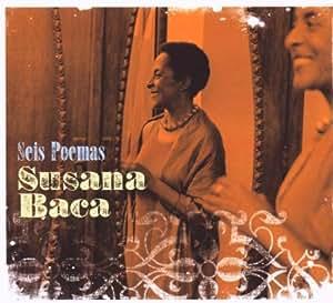 Susana Baca - Seis Poemas - Amazon.com Music