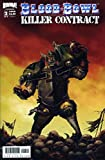 Blood Bowl: Killer Contract, No. 4 of 5 (Cover A) Sept. 2008