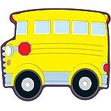 CARSON DELLOSA SCHOOL BUS ACCENTS 36 PC (Set of 24)